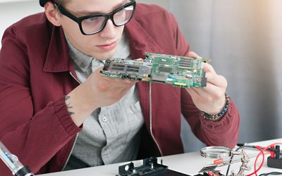 M.Tech – Digital Electronics and Communication Systems (DECS)