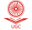 Accreditation by UGC